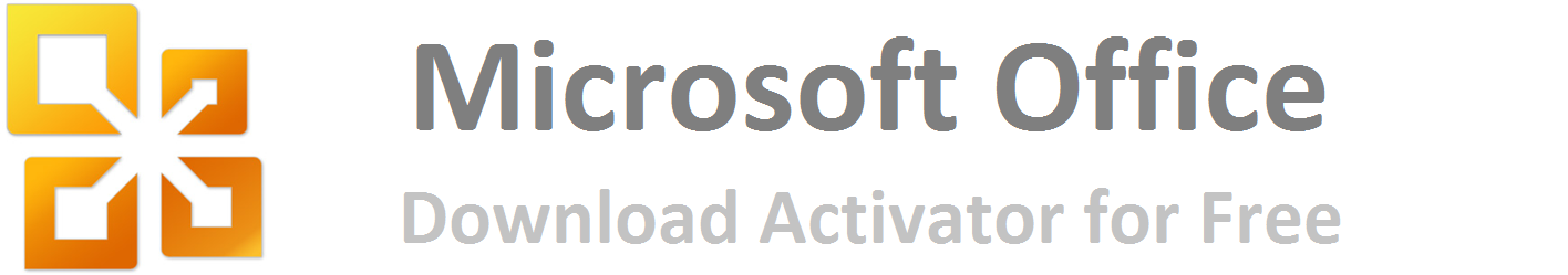 Download Microsoft Office Activator