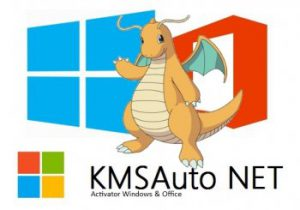 Activator KMSAuto NET for Office 2010