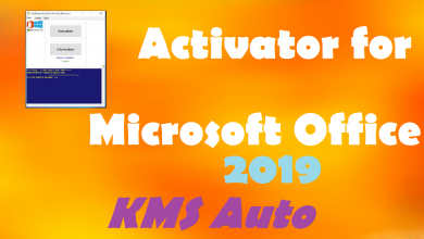Photo of Activate Microsoft Office 2019 using KMS Auto
