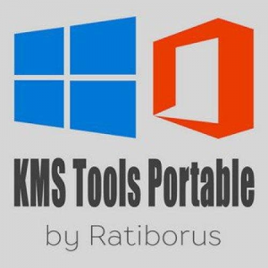 Activator KMS Tools for Office 2019