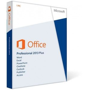Microsoft Office 2013 Download for Free