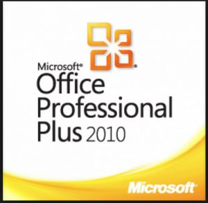 Download Office 2010 Professional Plus